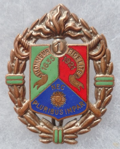 1° REC Indochine REGIMENT ETRANGER CAVALERIE DOM