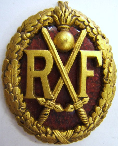 BREVET CHEF DE SECTION 1939 INFANTERIE ET GENDARMERIE